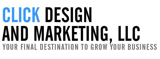 Click Design And Marketing LLC